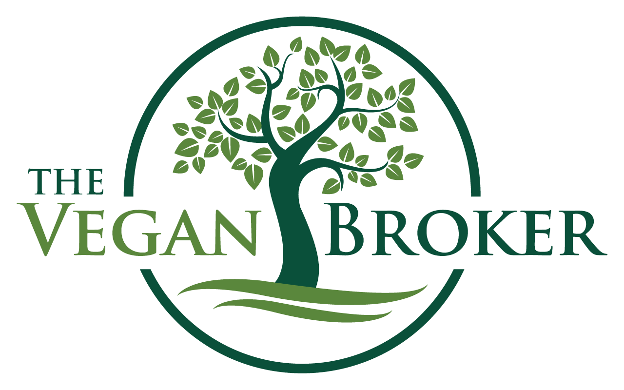 The Vegan Broker